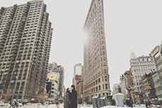 eliseetsimon-isabellepaille-photographie-amoureux-newyork